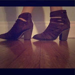 Free People Shoes Size 9